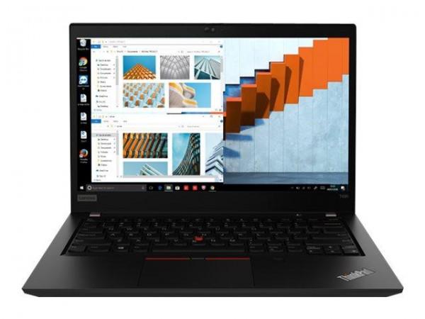 Lenovo ThinkPad T490 20N3 - Core i5 8265U / 1.6 GHz - Win 10 Pro 64-Bit - 8 GB RAM - 256 GB SSD TCG