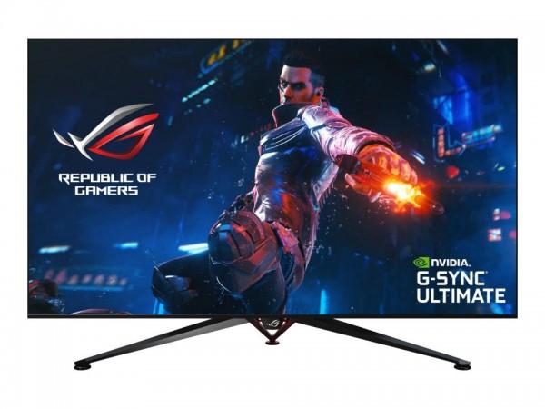 """ASUS ROG SWIFT PG65UQ - LED-Monitor - 163.9 cm (64.5"""") 90LM0460-B01370"""