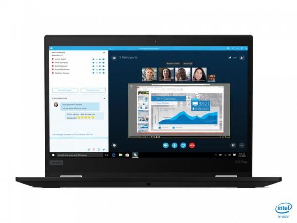 Lenovo ThinkPad X Series Core i5 8GB 256GB 20SX001FMH