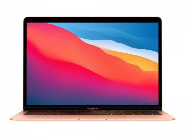 "Apple MacBook Air - M1 - macOS Big Sur 11.0 - 16 GB RAM - 1 TB SSD - 33.8 cm (13.3"") IPS 2560 x 1600"
