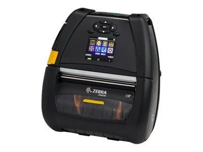 Zebra ZQ600 Series ZQ630 RFID ZQ63-RUWAE11-00