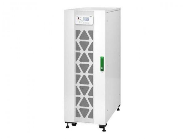 APC Easy UPS 3S E3SUPS40KHB2 - USV - Wechselstrom 380/400/415 V - 40 kW - 40000 VA - 3 Phasen - weiß