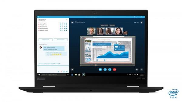 Lenovo ThinkPad X Series Core i7 Mobile 8GB 512GB 20NN002KSP