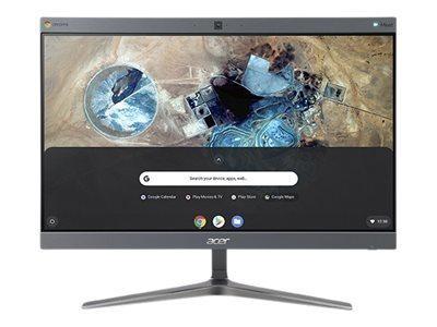 Acer Chromebase for Meetings CA24V2 - All-in-One (Komplettlösung) DQ.Z0ZEG.001
