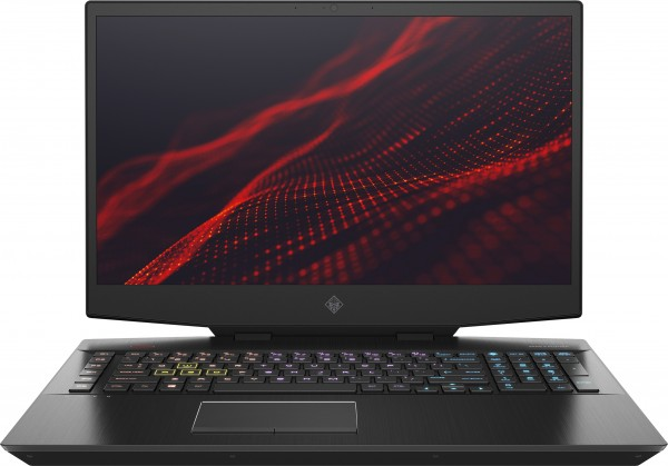 HP OMEN by HP 17-cb1176ng. Produkttyp: Notebook, Formfaktor: Klappgehäuse. Prozessorfamilie: Intel®