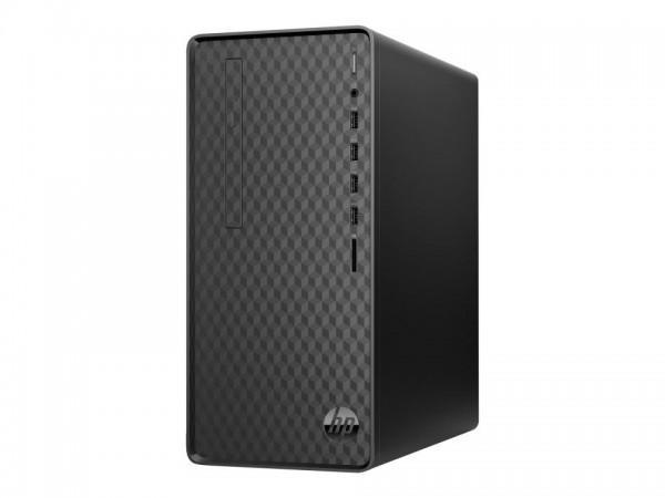 HP Desktop M01-F1024ng - MT - Core i5 10400 / 2.9 GHz - RAM 16 GB - SSD 1 TB - NVMe - DVD-Writer - U
