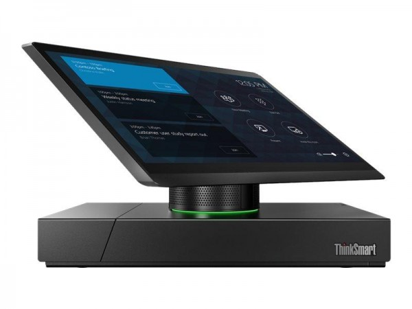 Lenovo ThinkSmart Hub 500 10V5 - Für Microsoft Teams - All-in-One (Komplettlösung) - Core i5 7500T /