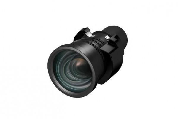 Epson ELP LW08 - Wide-Throw-Zoomobjektiv - 36 mm - 57.4 mm - f/2.0-2.3 - für Epson EB-L1050, L1060,