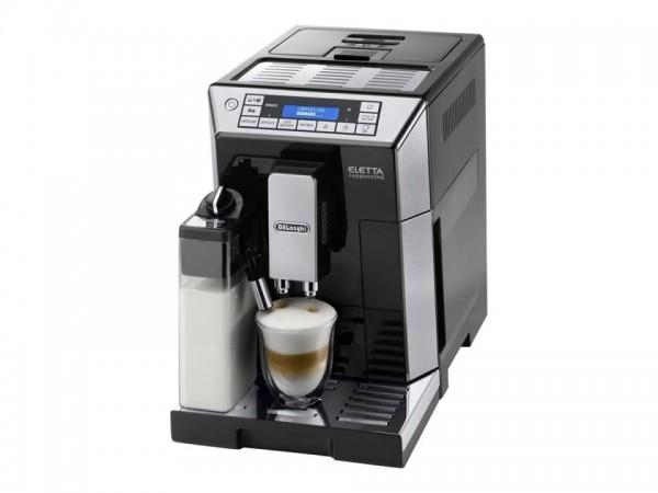 De'Longhi Eletta Cappuccino ECAM 45.766.B - Automatische Kaffeemaschine mit Cappuccinatore - 15 bar