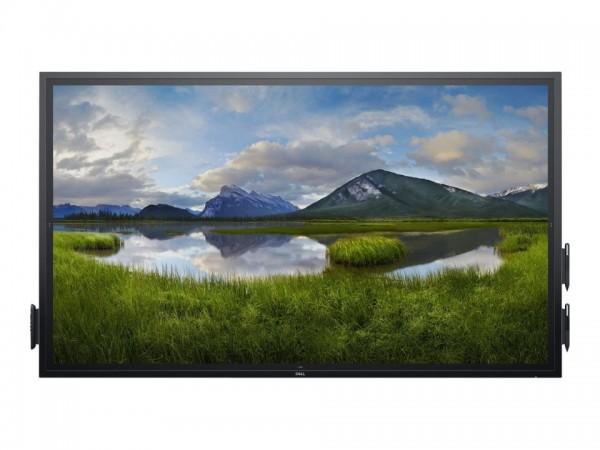 "Dell C7520QT - 190.5 cm (75"") Diagonalklasse (189.27 cm (74.52"") C7520QT"
