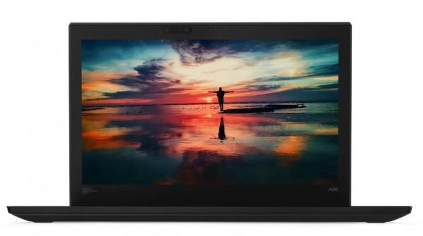 Lenovo ThinkPad A285. Produkttyp: Notebook, Formfaktor: Klappgehäuse. Prozessorfamilie: AMD Ryzen 5