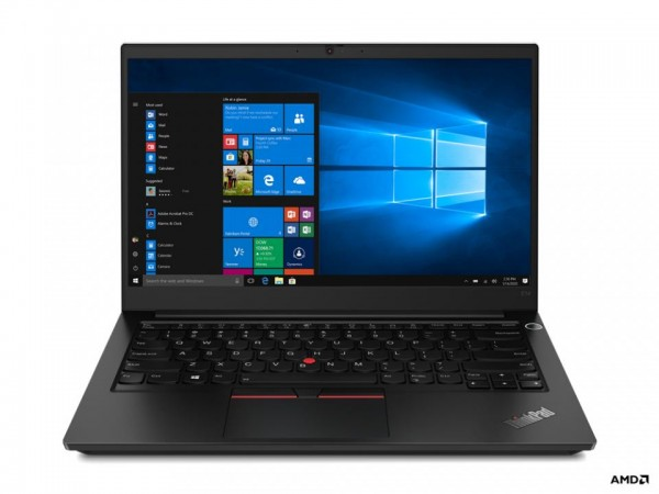 Lenovo ThinkPad E Series Sonstige CPU 16GB 512GB 20T6000MUK
