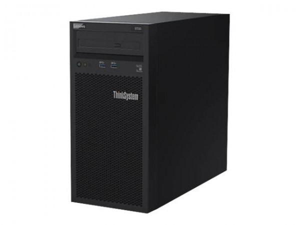 Lenovo ThinkSystem ST50 7Y49 - Server - Tower Prozessor Festplatte 7Y49A03XEA