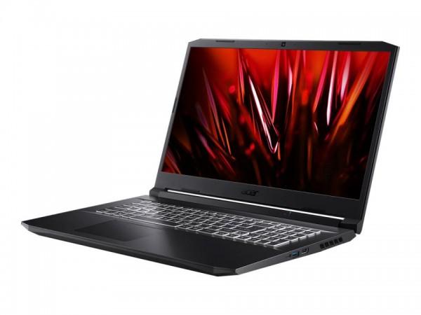 Acer Nitro 5 AN517-41-R5Z7 - Ryzen 7 5800H / 3.2 GHz - Win 10 Home 64-Bit - 16 GB RAM - 1.024 TB SSD