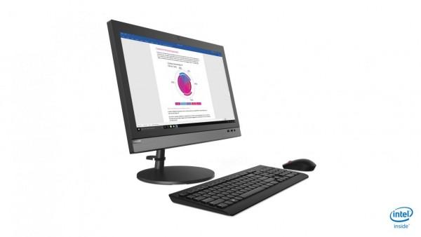 Lenovo V330. Produkttyp: All-in-One-PC. Bildschirmdiagonale: 49,5 cm (19.5 Zoll), HD-Typ: HD+, Bilds