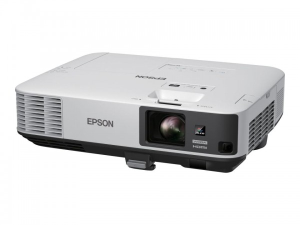 Epson EB-2155W - 3-LCD-Projektor - 5000 lm (weiß) - 5000 lm (Farbe) - WXGA (1280 x 800) - 16:10 - 72