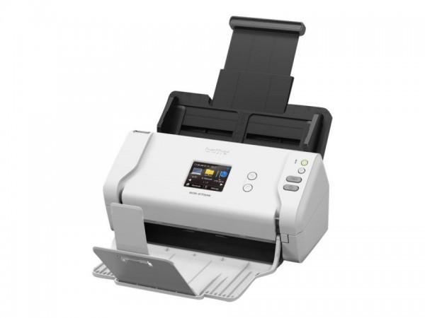 Brother ADS-2700W - Dokumentenscanner - Duplex - A4 - 600 dpi x 600 dpi - bis zu 35 Seiten/Min. (ein