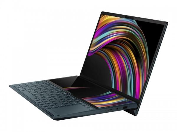 ASUS ZENBOOK Serie Core i5 8GB 512GB 90NB0P71-M00840