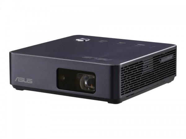 ASUS ZenBeam S2 - DLP-Projektor - RGB LED - 3D - 500 lm - 1280 x 720 - 16:9 - Short-Throw Fixed-Obje