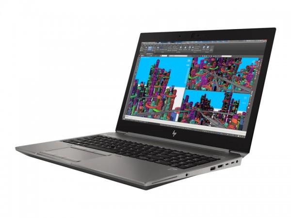 HP ZBook Core i7 Mobile 4GB 3AX06AV