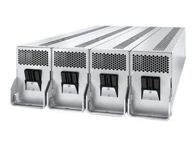 APC High Capacity Battery Module - UPS-Batteriestränge - 4 x Bleisäure 9 Ah - für P/N: E3SUPS10K3IB2