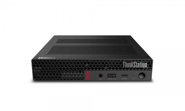 Lenovo ThinkStation P340 Tiny. Prozessor-Taktfrequenz: 2 GHz, Prozessorfamilie: Intel® Core™ i7 Proz