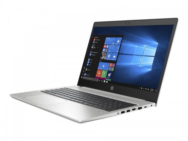 HP ProBook 455 G7 - Ryzen 5 4500U / 2.3 GHz - FreeDOS - 8 GB RAM - 256 GB SSD NVMe, HP Value - 39.6