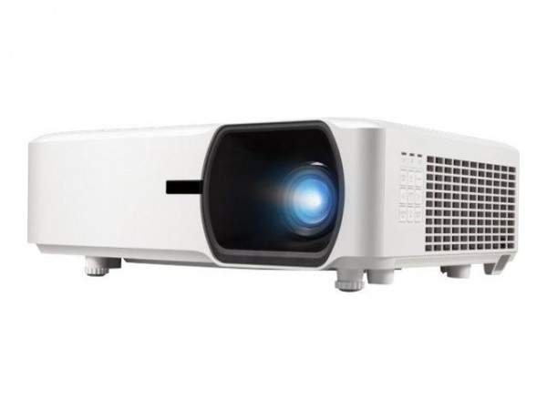 ViewSonic LS750WU - DLP-Projektor - Laser/Phosphor - 5000 ANSI-Lumen - WUXGA (1920 x 1200) - 16:10 -