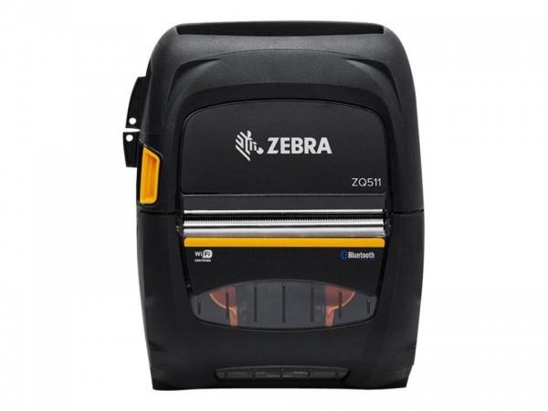 Zebra ZQ500 Series ZQ511 - Etikettendrucker - Thermodirekt - 8 cm Rolle - 203 dpi - bis zu 127 mm/Se