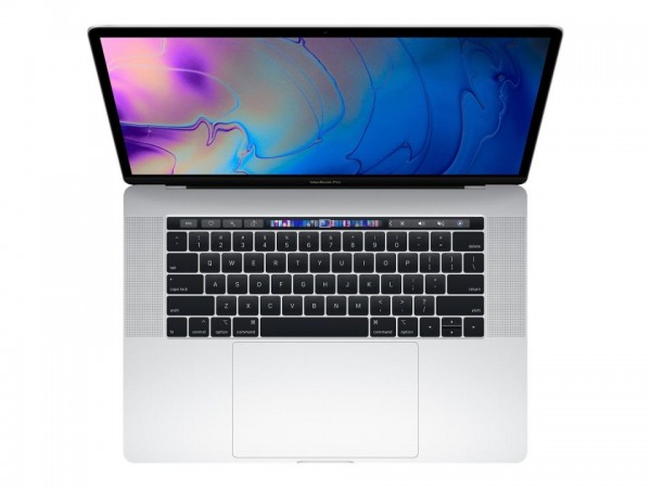 Apple MacBook Pro with Touch Bar - Core i7 2.6 GHz - macOS Catalina 10.15 - 16 GB RAM - 256 GB SSD -