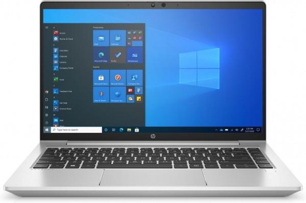 HP ProBook 640 G8. Produkttyp: Notebook, Formfaktor: Klappgehäuse. Prozessorfamilie: Intel® Core™ i5