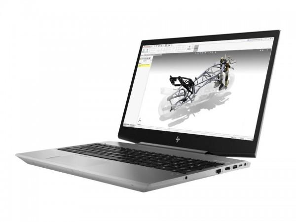HP ZBook Core i7 Mobile 16GB 512GB 4QH61EA#ABD