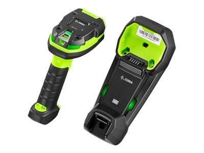 Zebra DS3678-HP - USB Kit - Barcode-Scanner - tragbar - decodiert - Bluetooth 4.0