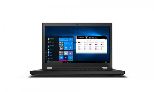 Lenovo Thinkpad P Series Core i7 16GB 512GB 20ST000DFR