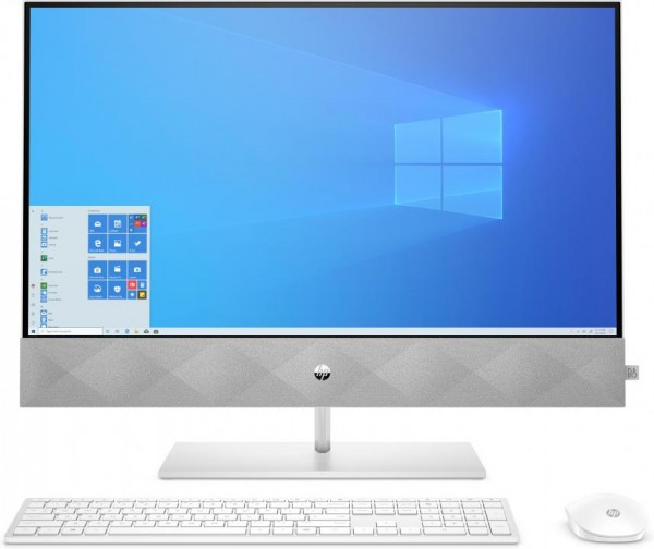 HP Pavilion 27-d0302ng. Produkttyp: All-in-One-PC. Bildschirmdiagonale: 68,6 cm (27 Zoll), HD-Typ: F