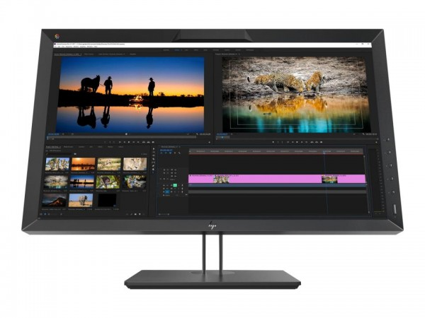 "HP DreamColor Z27x G2 Studio Display - LED-Monitor - 68.5 cm (27"") (27"" sichtbar) - 2560 x 1440 QHD"