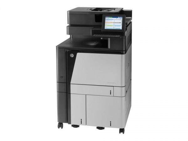HP LaserJet Enterprise Flow MFP M880z+ A2W76A#B19