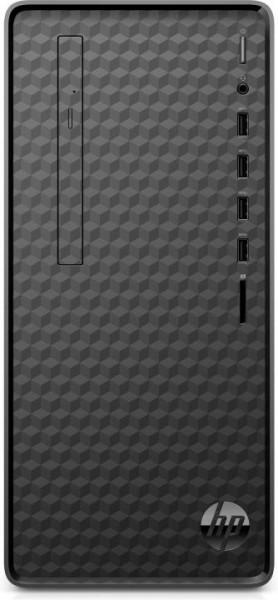 HP M01-F1117ng. Prozessor-Taktfrequenz: 3,7 GHz, Prozessorfamilie: AMD Ryzen 5, Prozessor: 4600G. RA
