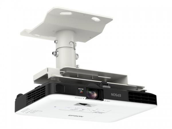 Epson EB-1781W - 3-LCD-Projektor - tragbar - 3200 lm (weiß) - 3200 lm (Farbe) - WXGA (1280 x 800) -