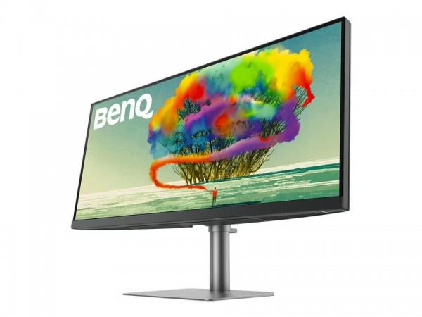 "BenQ DesignVue PD3420Q - PD Series - LED-Monitor - 86.4 cm (34"") 9H.LJHLB.QBE"