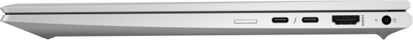 HP EliteBook Core i7 8GB 256GB 176X2EA-AKD