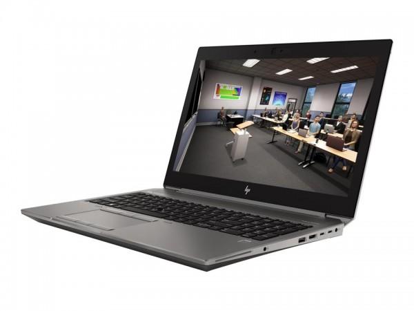 HP ZBook Core i7 32GB 512GB 8JL26EA#ABD