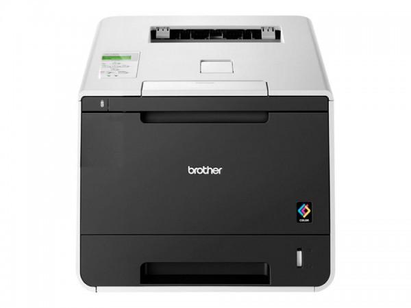 Brother HL-L8350CDW - Drucker - Farbe - Duplex - Laser - A4/Legal - 2400 x 600 dpi - bis zu 30 Seite