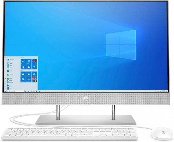 HP 27-dp1101ng - 68,6 cm (27 Zoll) - Full HD - Intel® Core™ i5 Prozessoren der 11. Generation - 16 G