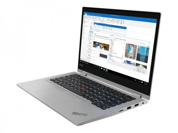 Lenovo ThinkPad Core i5 8GB 256GB 20R50006GE