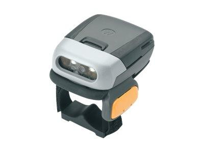 Zebra RS507 Hands-Free Imager - Barcode-Scanner - tragbar - 2D-Imager - 60 Bilder / Sek. - Bluetooth