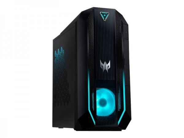 Acer Predator Orion 3000 PO3-620 - Tower - Core i7 10700F / 2.9 GHz - RAM 16 GB - SSD 512 GB, HDD 1
