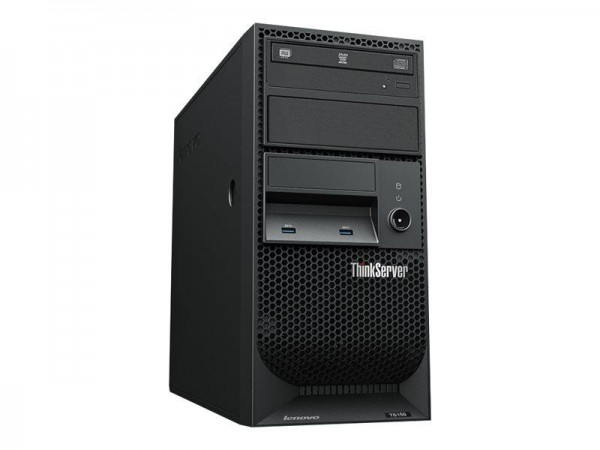 Lenovo ThinkServer TS150 70UB - Server - Tower Prozessor Festplatte 70UB001NEA