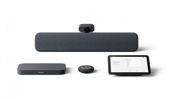 Lenovo Google Meet Series One Room Kits. Kamerabildpunkte: 12 MP, HD-Typ: Full HD. Frequenzbereich: