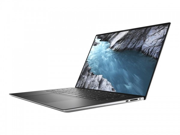 Dell XPS 15 9500 - Core i9 10885H / 2.4 GHz - Win 10 Home 64-Bit - 64 GB RAM - 2 TB SSD NVMe - 39.62